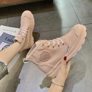 Giày bata cổ cao siêu hit hót - dk36882 thumbnail