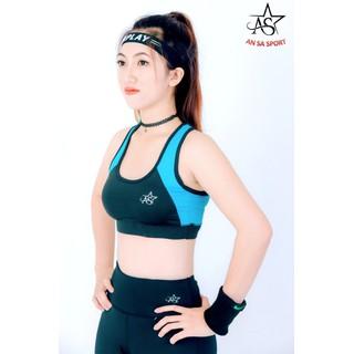 Áo bra thời trang phối cá tính - AR5 thumbnail