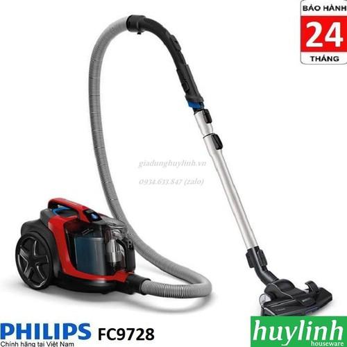 Máy hút bụi powercyclone philips fc9728 - 2000w - chính hãng - 19217466 , 21979559 , 15_21979559 , 4999000 , May-hut-bui-powercyclone-philips-fc9728-2000w-chinh-hang-15_21979559 , sendo.vn , Máy hút bụi powercyclone philips fc9728 - 2000w - chính hãng