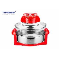 lò nướng Halogen Tiross TS967 Đỏ