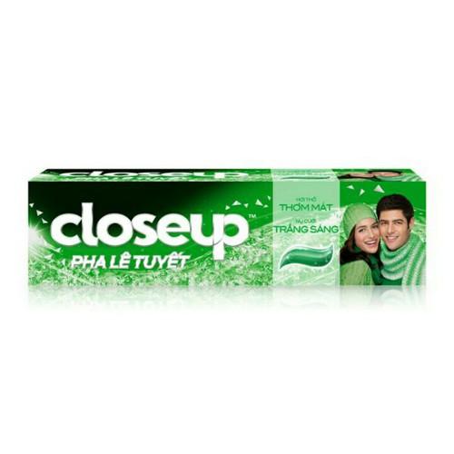 Kem đánh răng close-up hương bạc hà 90g - 19397596 , 21989865 , 15_21989865 , 15000 , Kem-danh-rang-close-up-huong-bac-ha-90g-15_21989865 , sendo.vn , Kem đánh răng close-up hương bạc hà 90g
