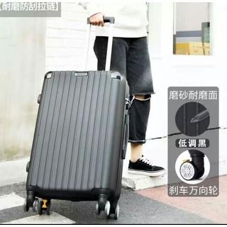 Vali du lịch nhựa cao cấp - bnvgj thumbnail