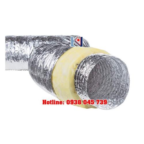 Ống gió mềm cách nhiệt, ống gió mềm có bảo ôn, ống dẫn gió, ống nhôm nhún cách nhiệt - 19398901 , 21991659 , 15_21991659 , 250000 , Ong-gio-mem-cach-nhiet-ong-gio-mem-co-bao-on-ong-dan-gio-ong-nhom-nhun-cach-nhiet-15_21991659 , sendo.vn , Ống gió mềm cách nhiệt, ống gió mềm có bảo ôn, ống dẫn gió, ống nhôm nhún cách nhiệt