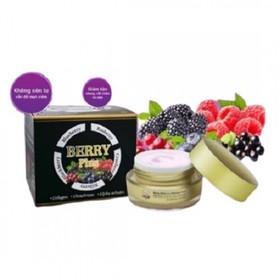 Kem Dưỡng Da Berry Plus Thái Lan 20g - BD0056