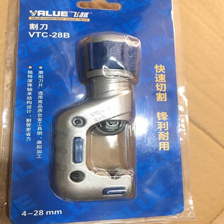Hình ảnh Dao Cắt Ống Đồng Value VTC28B