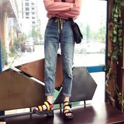 Giày sandal nữ quai 7 màu