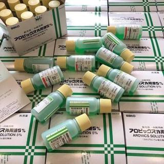 Tinh dầu mọc tóc sato Nhật Bản - SP03 thumbnail