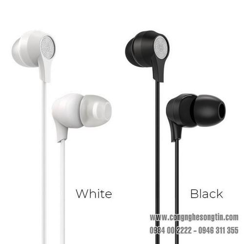 Borofone - tai nghe nhét tai có dây kèm mic bm28 004 - 17669263 , 22026891 , 15_22026891 , 60000 , Borofone-tai-nghe-nhet-tai-co-day-kem-mic-bm28-004-15_22026891 , sendo.vn , Borofone - tai nghe nhét tai có dây kèm mic bm28 004