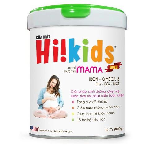 Sữa bầu hi!kid mum 900g