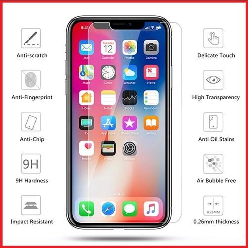 Cường lực iphone 11 6.5