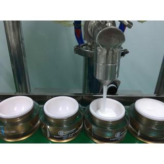 Gia công kem dưỡng trắng da cấp ẩm cho mặt - GC01 thumbnail