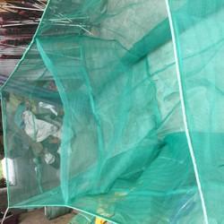Hoàn 30 K nhập CB 30K Lưới lồng nuôi ếch nuôi cá cao 1m5 rộng 1m5 dài 3 m