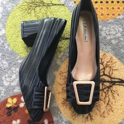 Giày cao gót nữ - 19417679 , 22023432 , 15_22023432 , 250000 , Giay-cao-got-nu-15_22023432 , sendo.vn , Giày cao gót nữ