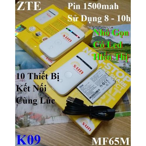 Cục phát wifi di động sun broadband mf65m thiết bị phát wifi nhỏ gọn - 17669276 , 22026907 , 15_22026907 , 449000 , Cuc-phat-wifi-di-dong-sun-broadband-mf65m-thiet-bi-phat-wifi-nho-gon-15_22026907 , sendo.vn , Cục phát wifi di động sun broadband mf65m thiết bị phát wifi nhỏ gọn