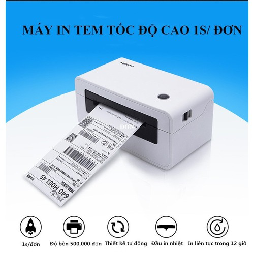Máy in đơn hàng tmđt hprt n41 và n41bt in siêu nhanh tiết kiệm thời gian, sử dụng giấy in tem bóc dán - 17184512 , 22013776 , 15_22013776 , 1650000 , May-in-don-hang-tmdt-hprt-n41-va-n41bt-in-sieu-nhanh-tiet-kiem-thoi-gian-su-dung-giay-in-tem-boc-dan-15_22013776 , sendo.vn , Máy in đơn hàng tmđt hprt n41 và n41bt in siêu nhanh tiết kiệm thời gian, sử d