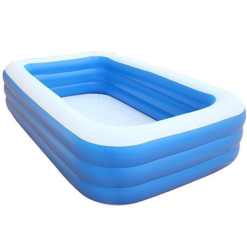 Bể phao bơi - Bể phao bơi