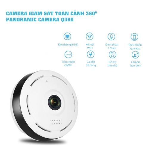Camera giám sát toàn cảnh 360 độ - 17681641 , 22042573 , 15_22042573 , 1300000 , Camera-giam-sat-toan-canh-360-do-15_22042573 , sendo.vn , Camera giám sát toàn cảnh 360 độ