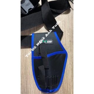 Túi đồ nghề - Đựng khoan pin - SDFGHJKLE thumbnail