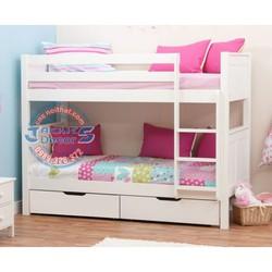 Giường tầng cho bé gái - GT 5