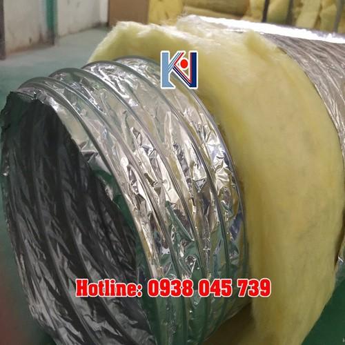 Ống gió mềm có cách nhiệt, ống dẫn gió, ống dẫn hơi bảo ôn - 17694845 , 22059602 , 15_22059602 , 250000 , Ong-gio-mem-co-cach-nhiet-ong-dan-gio-ong-dan-hoi-bao-on-15_22059602 , sendo.vn , Ống gió mềm có cách nhiệt, ống dẫn gió, ống dẫn hơi bảo ôn