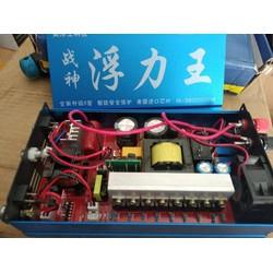 Biến tần công suất cao 8fet - Bộ kích điện M-360000W 8fet - inverter đổi điện 220v - inverter 8