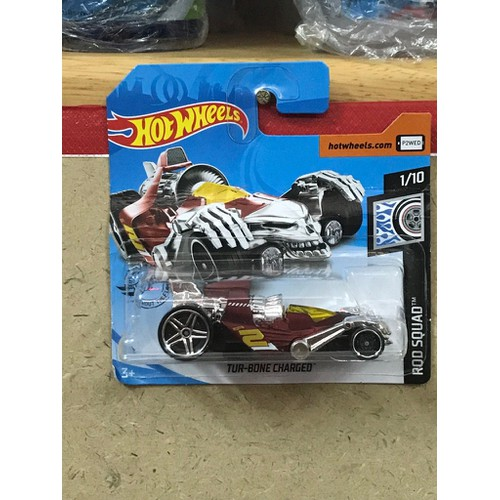 Hotwheels tur .... charged 260914