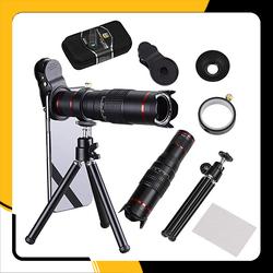 Ống kính lens chụp hình cho điện thoại smartphone tele zoom 22x
