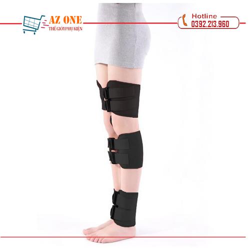 Đai chỉnh hình chân bị cong vòng kiềng tùy chỉnh cao cấp