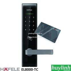 Khóa điện tử Hafele EL8000-TC - 912.05.359 - Hàn Quốc