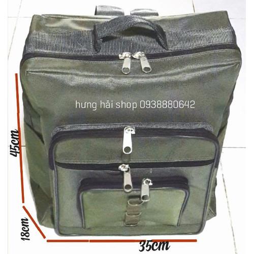 Túi đựng đồ nghề-ba lô size đại
