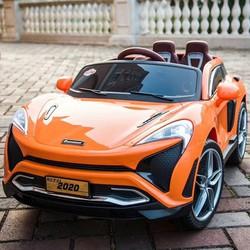 Ô tô điện pk2020 cho bé