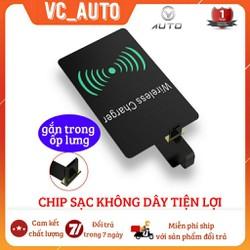 Chip sạc không dây cho điện thoại di động