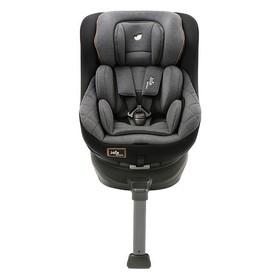 Ghế Ngồi Ô Tô Trẻ Em Joie Spin 360 W-SUMMER SEAT SIG.Noir - W-SUMMER SEAT SIG.Noir