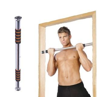 Xà đơn 1m2 gắn tường- cửa không cần ốc vít - XA1M2 thumbnail