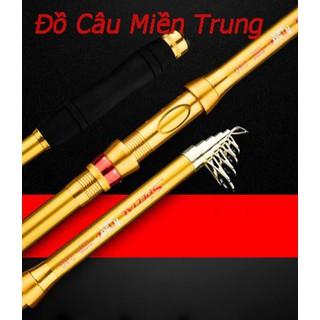 Cần Câu Máy SHIMANO PERCA ST CARBON Vàng - crpcbv thumbnail