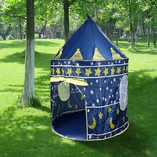 Lều hoàng tử