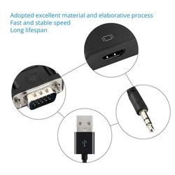 Cáp chuyển tín hiệu VGA to HDMI Audio Full HD - VGA to HDMI 2 [ĐƯỢC KIỂM HÀNG] 22071556