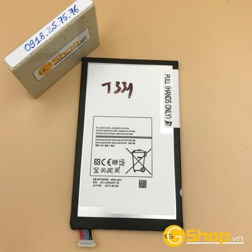 Pin samsung galaxy tab 4 8.0 t335, t331, 4450mahchính hãng, loại 1