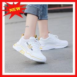 giày thể thao nữ hàn quốc