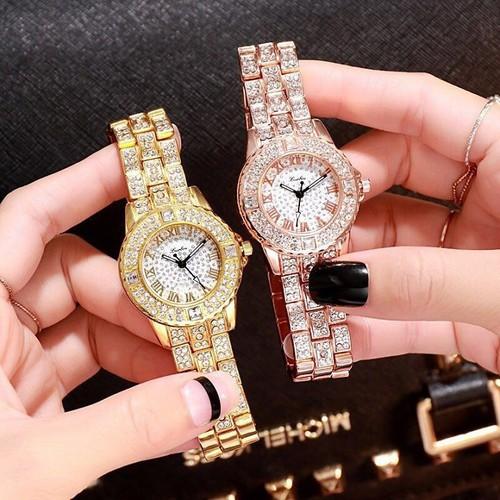 Tặng kèm hộp + pin - đồng hồ thời trang nữ luobos dây kim loại mặt tròn s4 - 17704201 , 22072010 , 15_22072010 , 75000 , Tang-kem-hop-pin-dong-ho-thoi-trang-nu-luobos-day-kim-loai-mat-tron-s4-15_22072010 , sendo.vn , Tặng kèm hộp + pin - đồng hồ thời trang nữ luobos dây kim loại mặt tròn s4