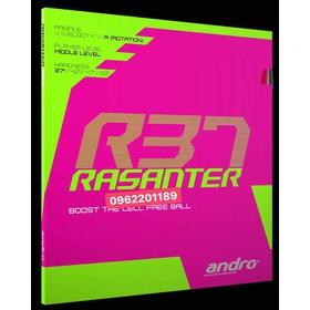 Mặt vợt bóng bàn Andro Rasanter R37 - R37
