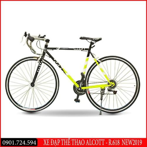 Xe đạp thể thao alcott r618 new 2019 - 17708560 , 22077583 , 15_22077583 , 5490000 , Xe-dap-the-thao-alcott-r618-new-2019-15_22077583 , sendo.vn , Xe đạp thể thao alcott r618 new 2019