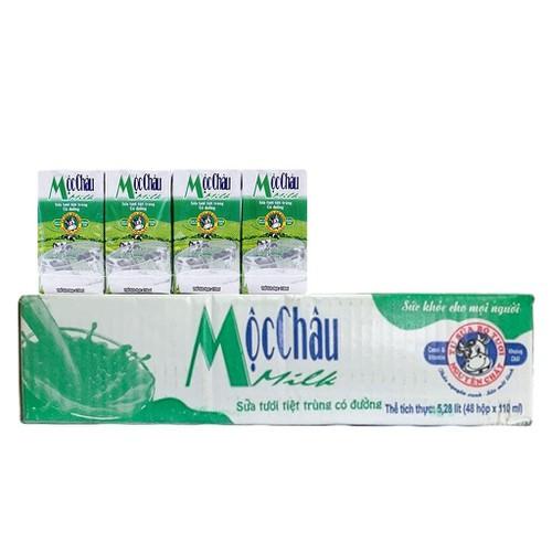 Thanh hóa - thùng 48 hộp sữa tươi tiệt trùng mộc châu đủ vị 110ml - 17720871 , 22094272 , 15_22094272 , 180000 , Thanh-hoa-thung-48-hop-sua-tuoi-tiet-trung-moc-chau-du-vi-110ml-15_22094272 , sendo.vn , Thanh hóa - thùng 48 hộp sữa tươi tiệt trùng mộc châu đủ vị 110ml