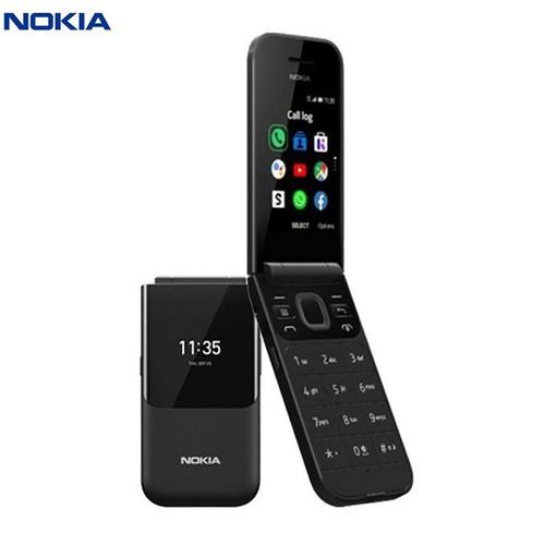 Điện thoại nắp gập nokia 2720 flip - kết nối 4g, wifi - hàng chính hãng, nguyên seal - 17709680 , 22079059 , 15_22079059 , 1990000 , Dien-thoai-nap-gap-nokia-2720-flip-ket-noi-4g-wifi-hang-chinh-hang-nguyen-seal-15_22079059 , sendo.vn , Điện thoại nắp gập nokia 2720 flip - kết nối 4g, wifi - hàng chính hãng, nguyên seal