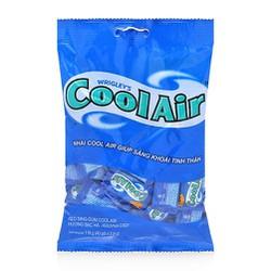 Kẹo cao su hương bạc hà - khuynh diệp Cool Air 40c