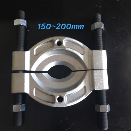 Cảo bạc đạn đĩa đơn 150~200mm