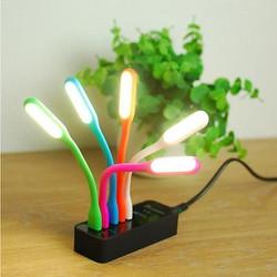 Đèn Led usb siêu sáng tiết kiệm điện giao màu ngẫu nhiên