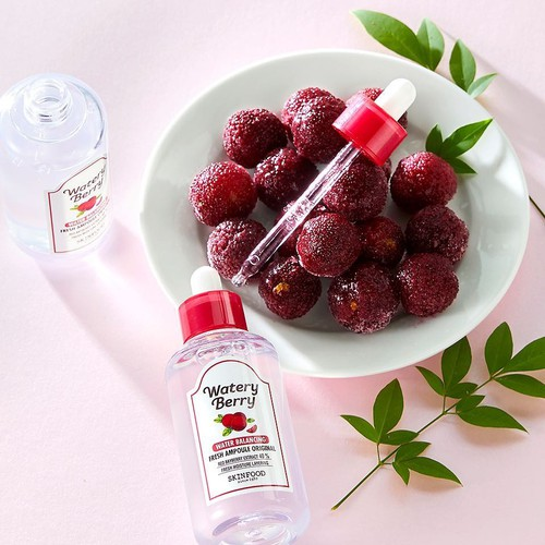 Watery berry fresh ampoule original