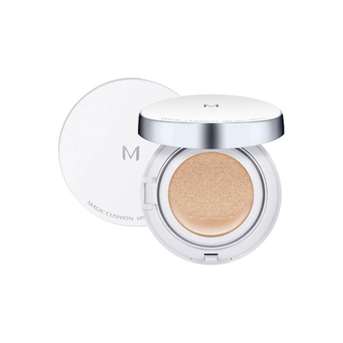 Phấn nước missha m magic cushion cover lasting spf 50+ pa+++ dành cho da dầu - 17726010 , 22101385 , 15_22101385 , 220000 , Phan-nuoc-missha-m-magic-cushion-cover-lasting-spf-50-pa-danh-cho-da-dau-15_22101385 , sendo.vn , Phấn nước missha m magic cushion cover lasting spf 50+ pa+++ dành cho da dầu