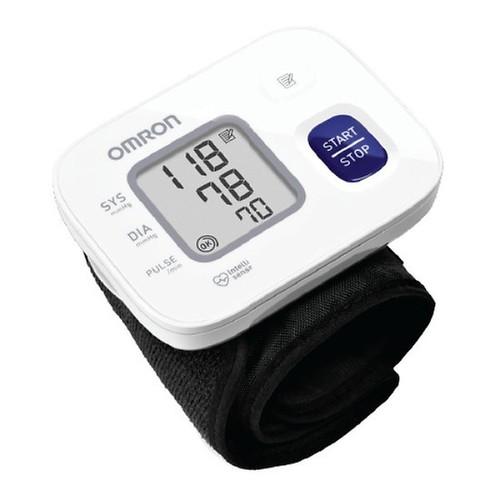 Máy huyết áp omron hem-6161